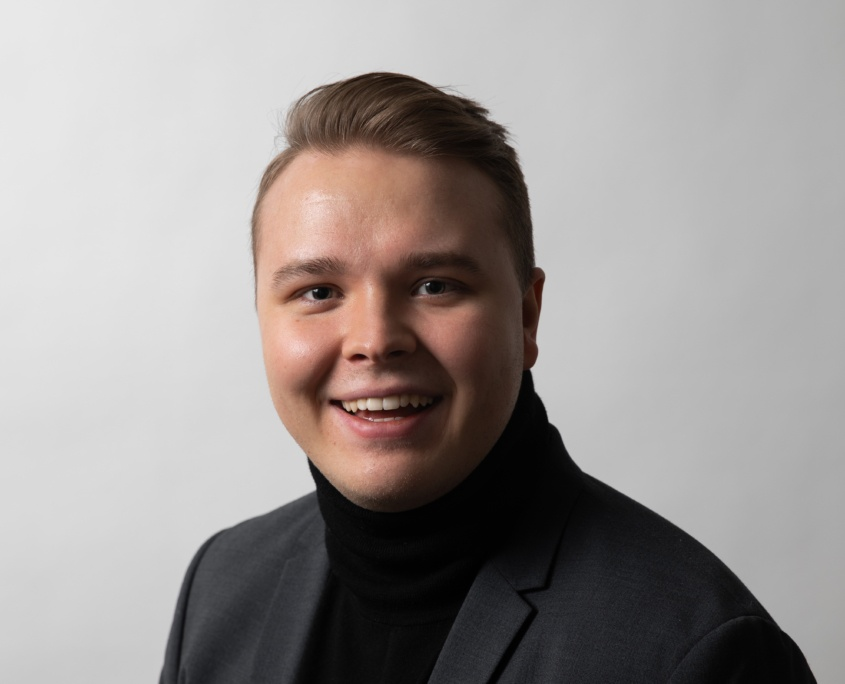MGS Management Miikka Salminen